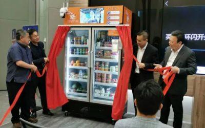 EASY M公司新产品AI BOX顺利在新加坡发布